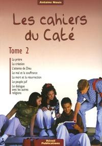Les cahiers du Caté - Tome 2.pdf
