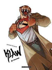 Antoine Ozanam et Joël Jurion - Klaw Tome 3 : Unions.