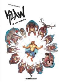 Antoine Ozanam et Joël Jurion - Klaw Tome 6 : Les oubliés.