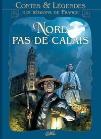 Antoine Ozanam - Nord-Pas-de-Calais.