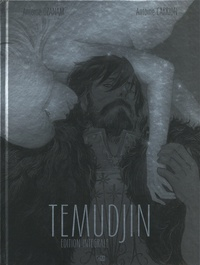 Temudjin Intégrale.pdf