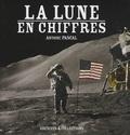 Antoine Pascal - La Lune en chiffres.