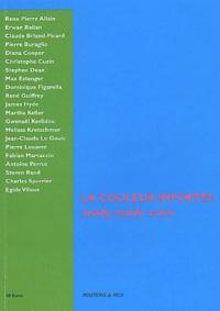 Antoine Perrot et  Collectif - .