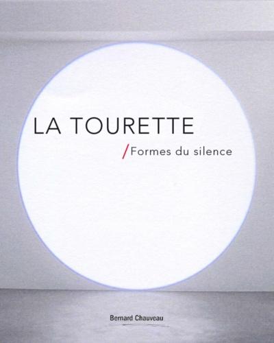 Antoine Picon et Michel Verjux - La Tourette - Formes du silence.