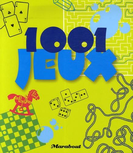 Antoine Pinchot - 1001 jeux.