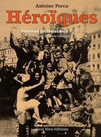 Galabria.be Héroïques - Femmes en Résistance, tome 2 Image