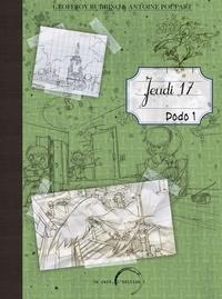 Antoine Poupart et Geoffroy Rubbino - Jeudi 17 - Dodo 1.