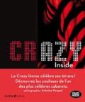 Antoine Poupel - Crazy Inside.