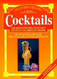 Ucareoutplacement.be COCKTAILS. Les recettes des cocktails les plus célèbres du monde Image