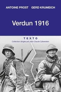 Deedr.fr Verdun 1916 - Une histoire franco-allemande de la bataille Image