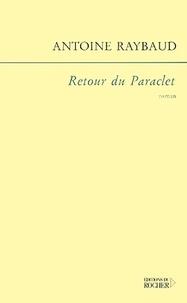 Antoine Raybaud - .