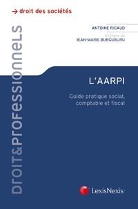 LAARPI - Guide pratique social, comptable et fiscal.pdf
