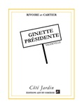 Antoine Rivoire et Jérôme Cartier - Ginette présidente.