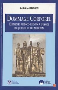 Antoine Rogier - .