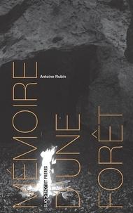 Antoine Rubin - Mémoire d'une forêt.