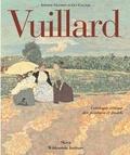 Antoine Salomon et Guy Cogeval - Vuillard - Le Regard innombrable Catalogue critique des peintures et pastels, 3 volumes.