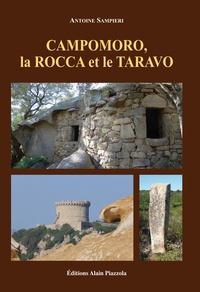 Openwetlab.it Campomoro, la rocca, le taravo Image