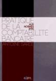 Antoine Sardi - Pratique de la comptabilité bancaire - IFRS et normes françaises.