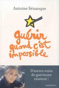 Livres gratuits à télécharger pour ipad 2 Guérir quand c'est impossible 9782501126861 (Litterature Francaise)