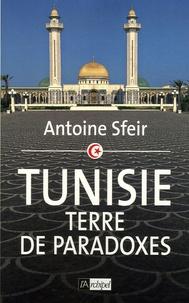Galabria.be Tunisie - Terre de paradoxes Image