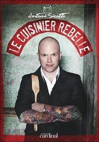 Era-circus.be Le cuisinier rebelle Image