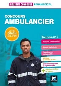 Antoine Thimon et Jacky Son Nam Vin - Réussite Concours - Ambulancier - Concours d'entrée - Préparation complète.