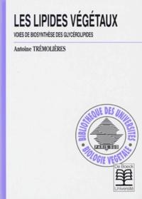 Antoine Trémolières - .