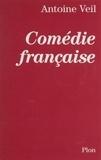 Antoine Veil - Comédie française.