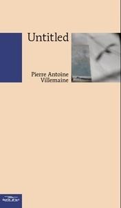 Antoine ville Pierre - Untitled.