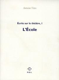 Antoine Vitez - .