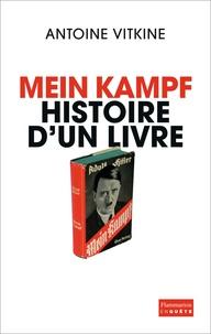 Era-circus.be Mein Kampf - Histoire d'un livre Image