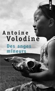 Antoine Volodine - .