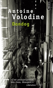 Antoine Volodine - Dondog.