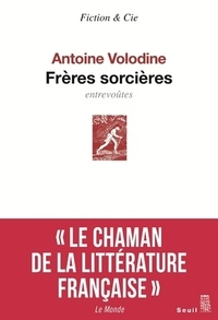 Meilleur téléchargement d'ebook gratuit Frères sorcières  - Entrevoûtes 9782021363753