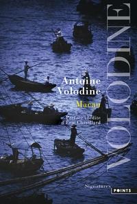 Antoine Volodine - Macau.