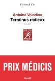 Antoine Volodine - Terminus radieux.