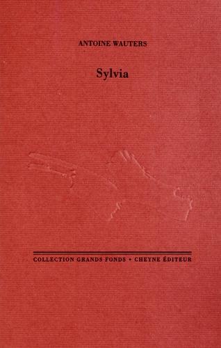 Antoine Wauters - Sylvia.