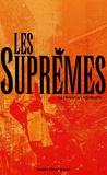 Antoine-Wave Garnier - Les Suprêmes - La révolution vibracultic.