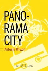 Antoine Wilson - Panorama city.