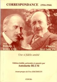 Antoinette Blum - .