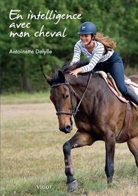 Lemememonde.fr En intelligence avec mon cheval Image