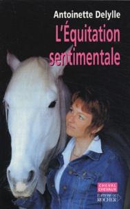 Deedr.fr L'équitation sentimentale Image