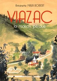 Viazac - La maison perdue.pdf