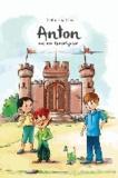 Anton aus der Amselgasse.