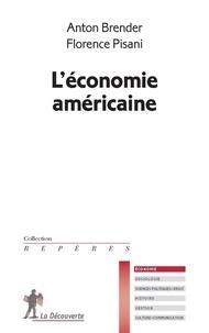 Anton Brender - L'économie américaine.