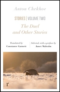 Téléchargement gratuit d'ebook en pdf The Duel and Other Stories (riverrun editions)  - an exquisite collection from one of Russia's greateat writers PDB