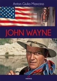 Anton Giulio Mancino - John Wayne.