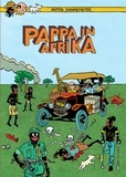 Anton Kannemeyer - Pappa in Afrika.
