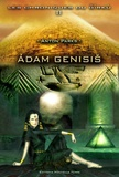 Anton Parks et Gerry Zeitlin - Les chroniques du Girku, volume 2 - Adam Genesis.