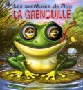 Anton Petrov - Les aventures de Flop la grenouille.